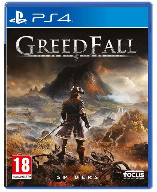 תמונה של GREEDFALL PS4