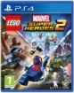 תמונה של LEGO MARVEL SUPER HEROES 2 PS4