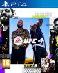 תמונה של UFC 4 PS4