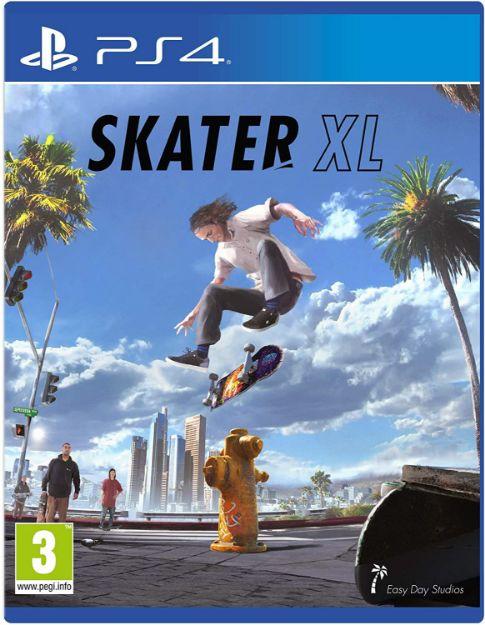 תמונה של SKATER XL