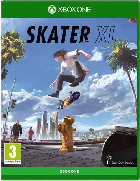 תמונה של SKATER XL XBOX ONE