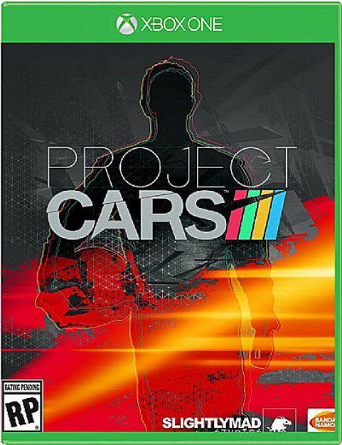 תמונה של PROJECT CARS XBOX ONE
