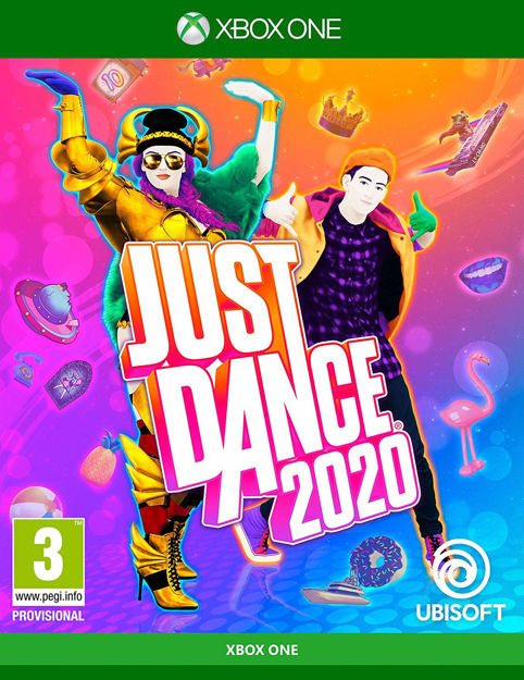 תמונה של JUST DANCE 2020 XBOX ONE