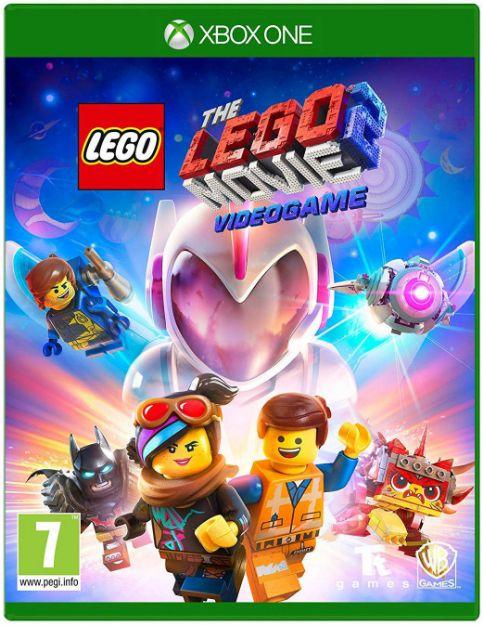תמונה של THE LEGO MOVIE VIDEO GAME 2 XBOX ONE