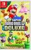 תמונה של SUPER MARIO BROS.U DELUXE NINTENDO SWITCH