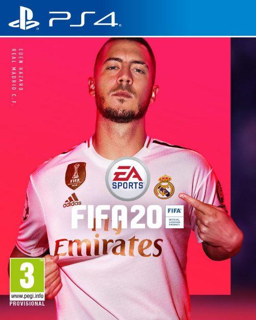 תמונה של FIFA 20 PS4