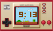 תמונה של Game & Watch Super Mario Bros קונסולת רטרו