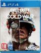 תמונה של Call Of Duty Black Ops Cold War Ps4