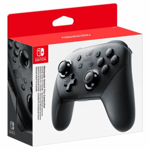 תמונה של Nintendo Switch Pro Controller פרו קונטרולר