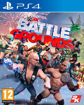 תמונה של WWE 2K Battlegrounds Ps4