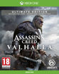 תמונה של Assassin's Creed Valhalla Ultimate Edition Xbox One