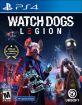 תמונה של Watch Dogs Legion Ps4