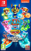 תמונה של PAW PATROL MIGHTY PUPS SAVE ADVENTURE BAY- NINTENDO SWITCH