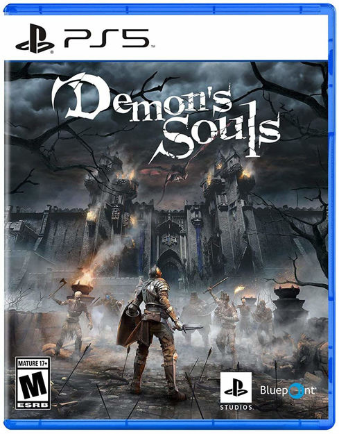 תמונה של DEMON'S SOULS PS5