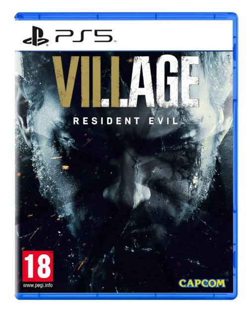 תמונה של Resident Evil 8 Village Ps5