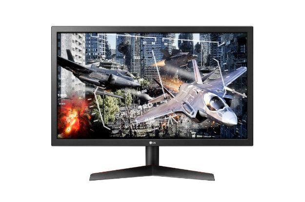 תמונה של 24'' UltraGear™ FHD 144Hz 1ms Gaming Monitor with FreeSync™- מוניטור גיימינג LG