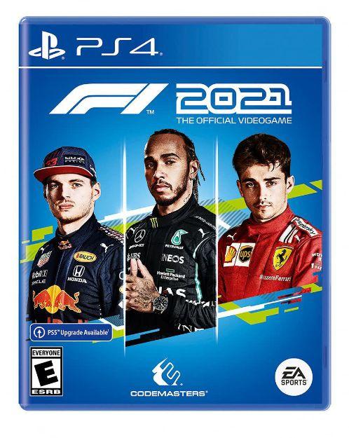 תמונה של F1 2021 PS4