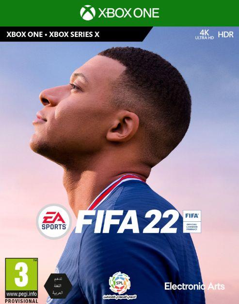 תמונה של פיפא 22 - FIFA 22 - XBOX ONE