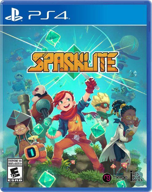 תמונה של Sparklite PS4