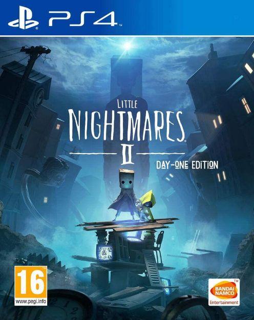 תמונה של Little Nightmares II 2 PS4