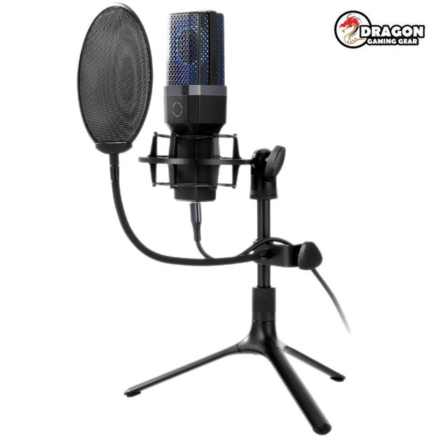 תמונה של Dragon Gaming Gear-  Pro Studio Microphone